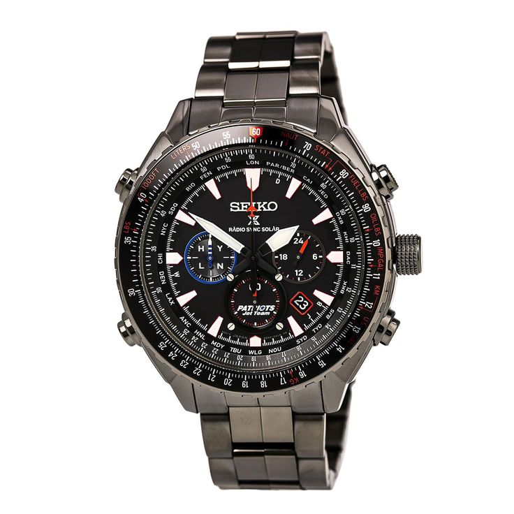Our Watch of the Day is the Seiko SSG007.