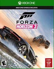 Forza Horizon 3 for Xbox One Reviews