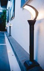 Lampione dal Design Moderno : Modello OLIMPIC 3