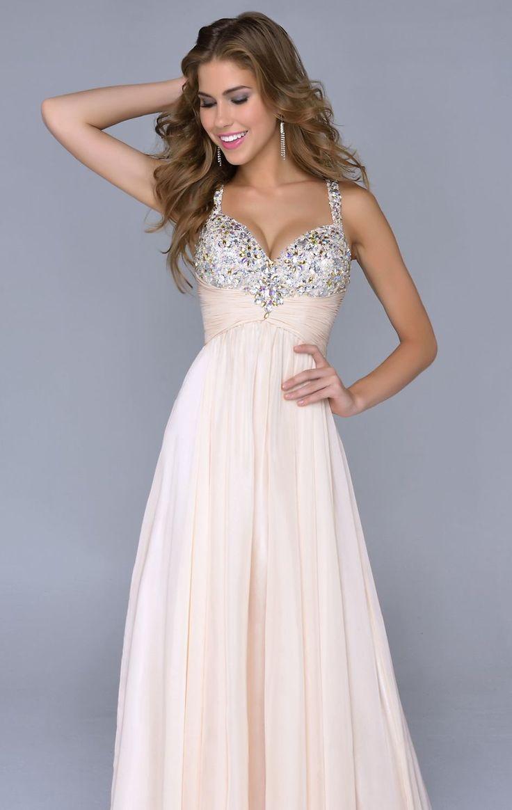Elegance Prom Dresses - Ocodea.com