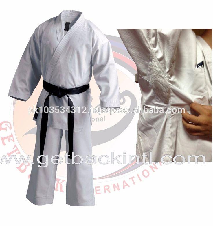 Custom Taekwondo Suits Training Uniforms / Taekwondo Suits/ Martial Arts Uniforms Supplier