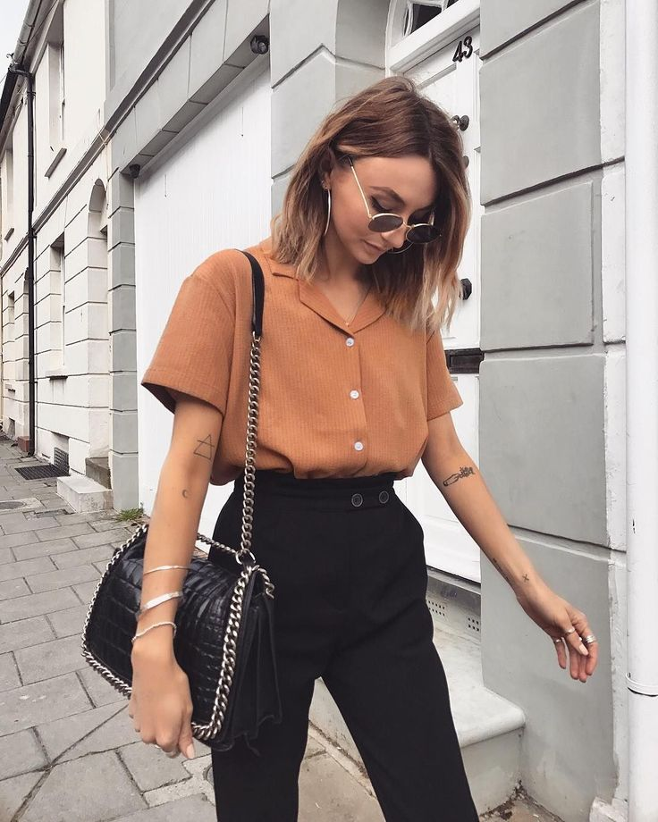 21 Cute, Summer Outfit Ideas To Try Right Now