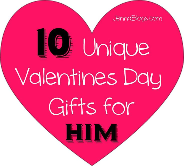 10 unique valentines day gift ideas for him valentines for Valentines day gifts for him ideas
