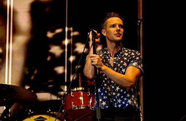 Брэндон Флауэрс выпустит сольный альбом «The Desired Effect» 18 мая этого года