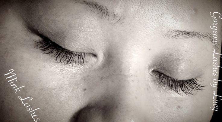Natural looking Mink Lashes. November Specials - only $39.99 for 50 lashes in each eye. #lashes#individual lashes#extensions#eyelash extensions#gorgeous#gorgeouslashesby Lucy#eyelashes#mink lashes#xtreme lashes#extreme lashes#silklashes#eyelashstylist#eyelashspecialist#fakelashes#longlashes#naturallashes#xtremestylist#xtreme#cheaplashes#affordablelashes#qualitylashes#weddinglashes#beautiful#eyes#lashestoronto#lashesmarkham#fullsetlashes#fulllashes