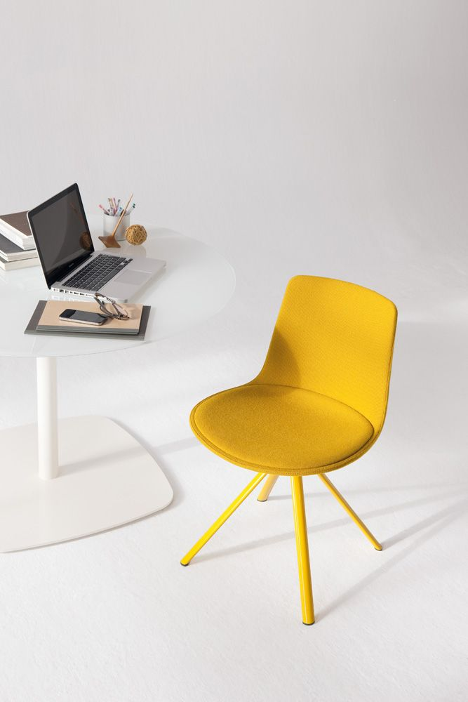 #Lottus table & chair, by ENEA.