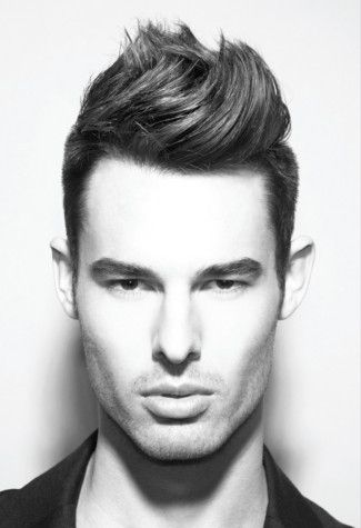 Trending Hairstyles For Men Unique 51 Best Trendy Hairstyles For Men Images On Pinterest  Hairstyle