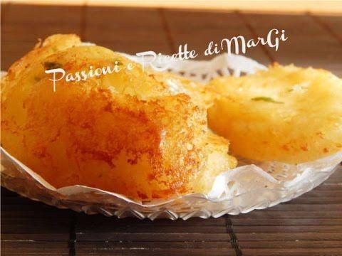 Ricetta del baccalà in pastella aromatizzata - Ricette di MarGi