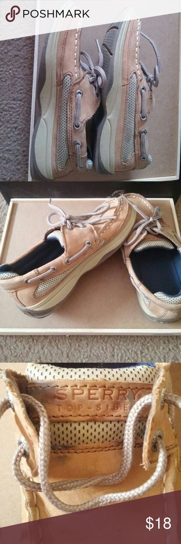 Boys Sperry shoes Sperry shoes size 13m Sperry Top-Sider Shoes