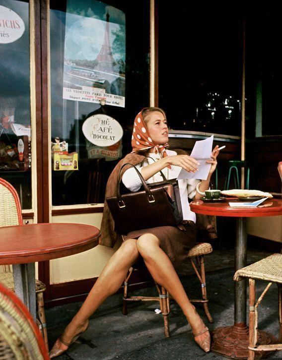 Betty Hutton Cafe De Paris