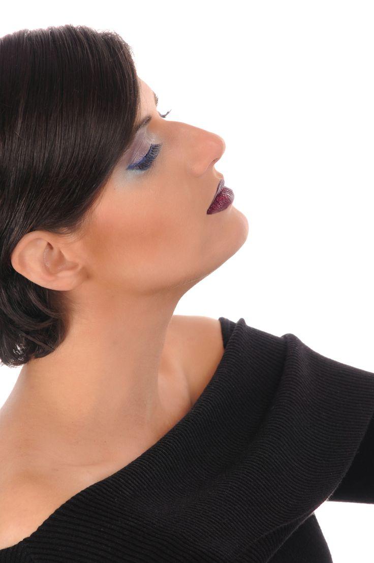 Beauty make-up - Fotografie door Fotoaanhuis Lincy - MUA Julie Geldhof