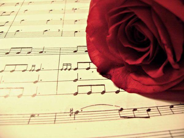 La magia de la música, es la esencia de la vida.
