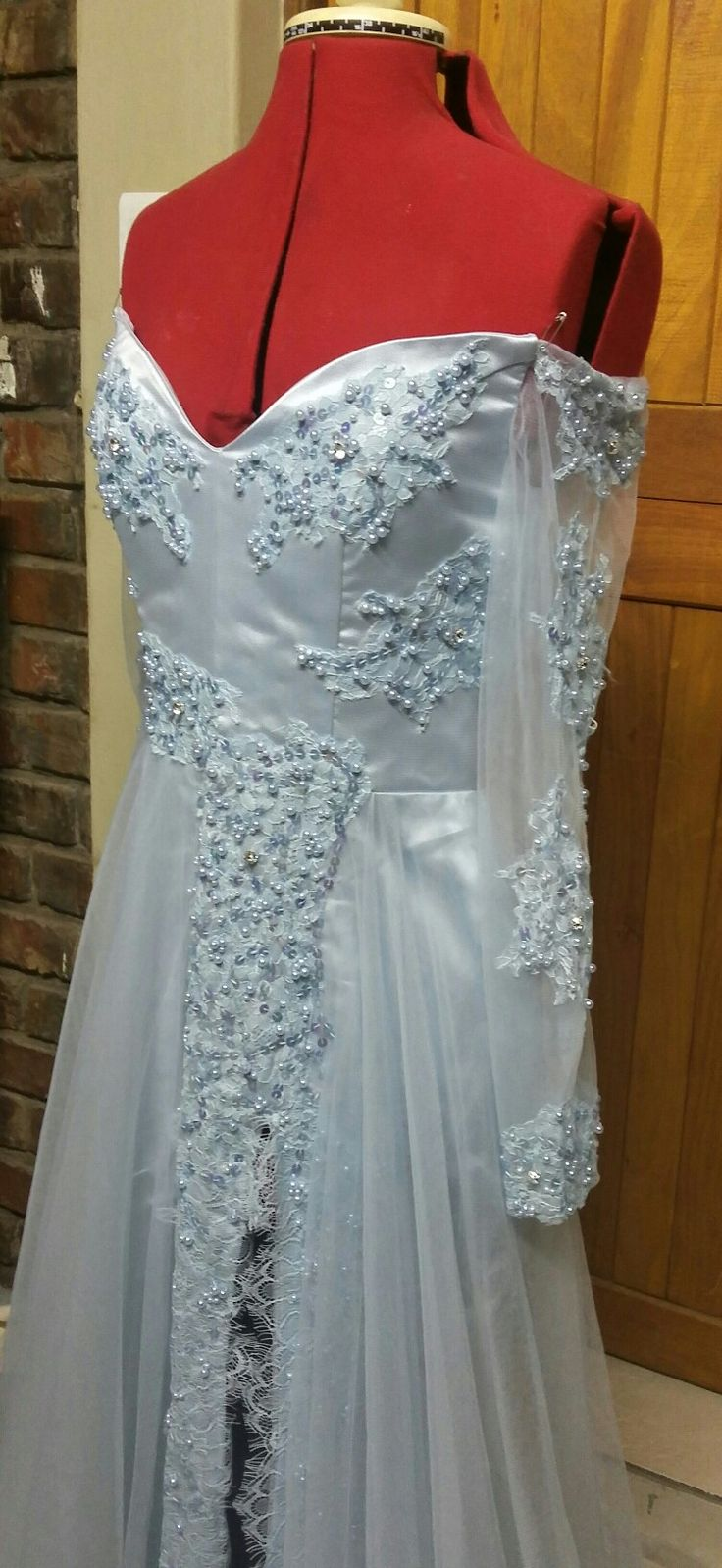 24 best Matric farewell dresses South Africa images on Pinterest ...
