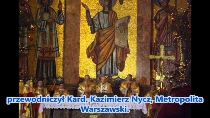 Bazylika Kawęczyńska w Warszawie
