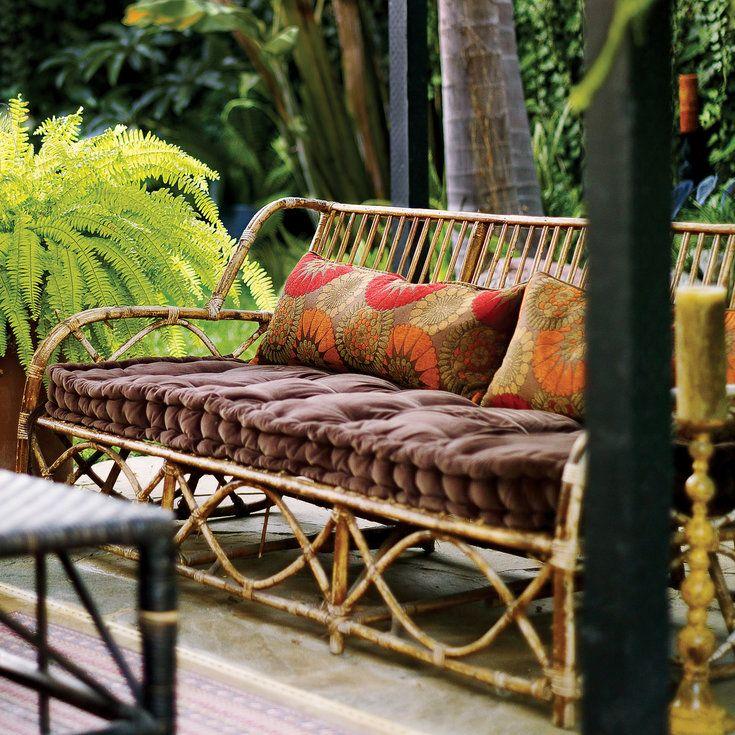 25 best ideas about lanai design on pinterest lanai for Lanai garden designs