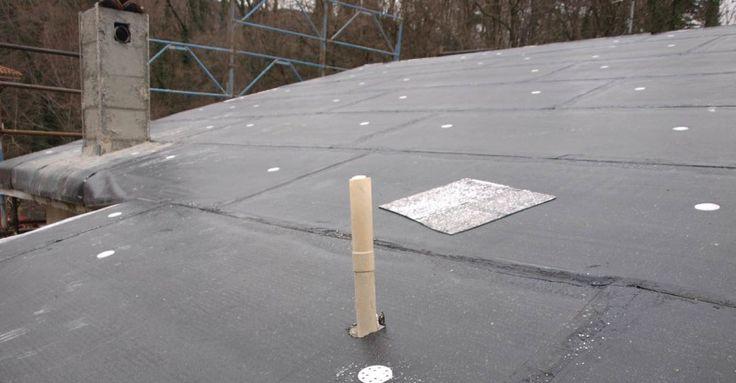 impermeabilizzazione terrazze in legno