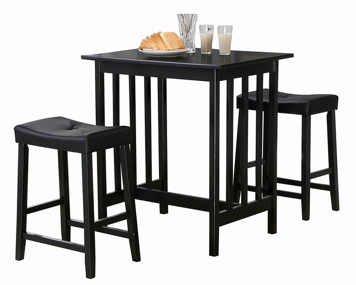 New 4 Person Bar Table