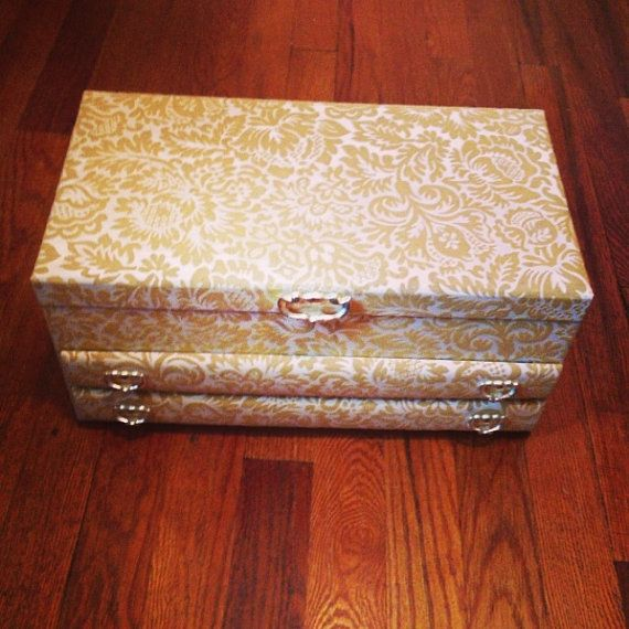 143 best jewelry boxes images on Pinterest Jewel box Pink room