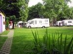 Camping Budapest