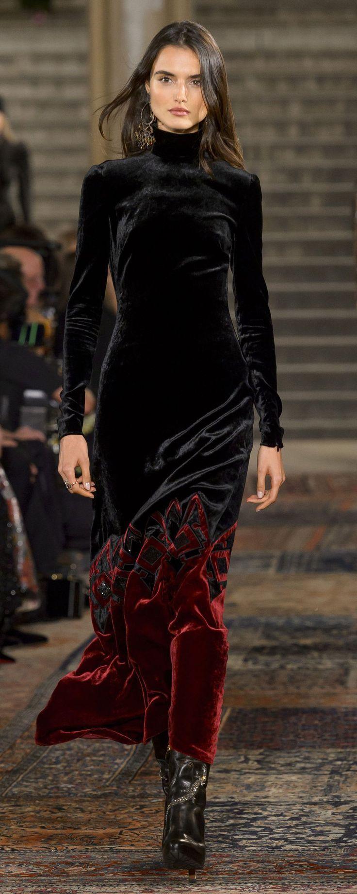 c19e38c335 Ralph Lauren Fall-winter 2018-2019 - Ready-to-Wear in 2019 | LOVE ...