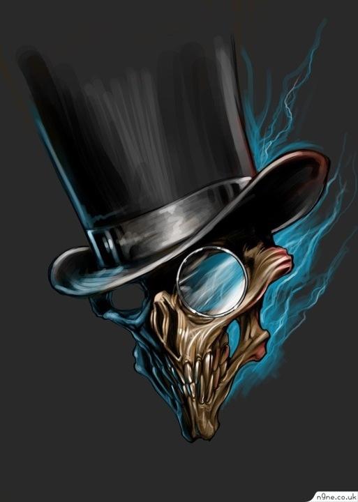 123 Best Skull Stuff Images On Pinterest Skulls