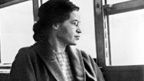 Civil rights activist Rosa Parks was born on February 4, 1913, in Tuskegee, Alabama. Her refusal to surrender her seat to a white passenger on a Montgomery, Alabama bus spurred a city-wide boycott. The city of Montgomery had no choice but to lift the law requiring segregation on public buses. Rosa Parks received many accolades during her lifetime, including the NAACP's highest award.