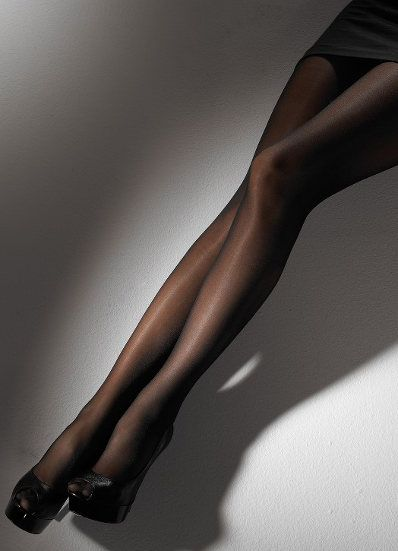 NEW #TIGHTS Vogue Soft Touch #calzessa