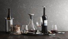 Μπουκάλια εμφυάλωσης του κρασιού και διάφορα άλλα βοηθητικά εξαρτήματα εμφυάλωσης, που να καλύπτουν κάθε ανάγκη σας,θα βρείτε στο online κατάστημά μας.