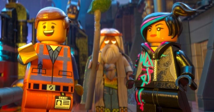 'LEGO Movie 2' Gets Titled 'The LEGO Movie Sequel' -- Warner Bros. has officially entitled the 'LEGO Movie' follow-up 'The LEGO Movie Sequel', with Rob Schrab set to make his directorial debut. -- http://www.movieweb.com/lego-movie-2-sequel-title