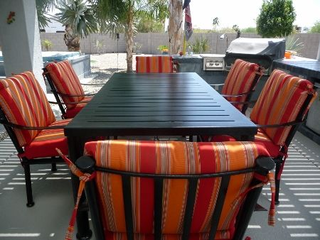 outdoor dining sets phoenix. awesome fresh patio furniture phoenix