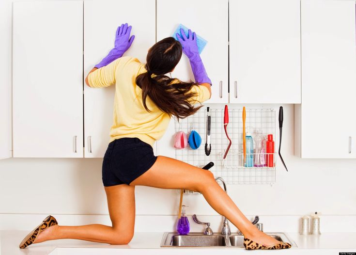 These Are Some Benefits You Enjoy After Hiring A Professional House Cleaners
