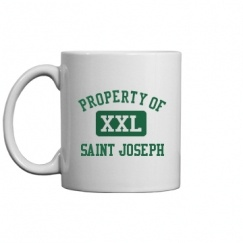 Saint Joseph Junior Senior High School - Greenville, MS | Mugs & Accessories Start at $14.97