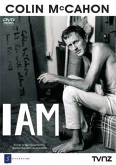 Colin McCahon - I am