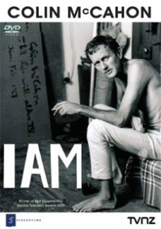 Colin McCahon - I am