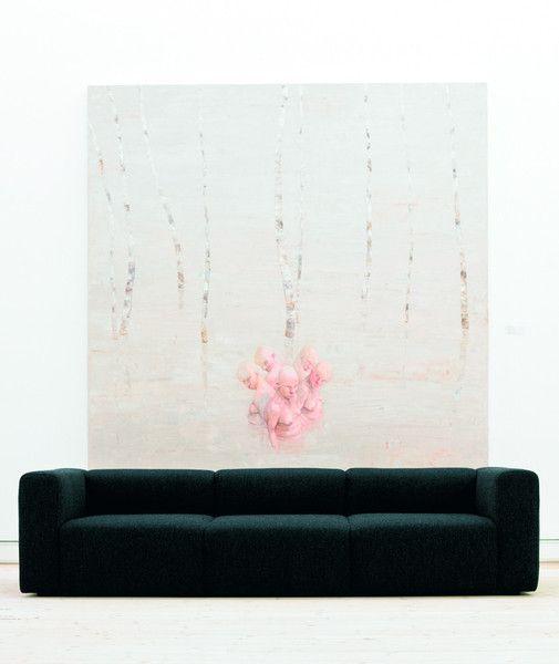 Sofa Mags 3 - osobowa | Designzoo