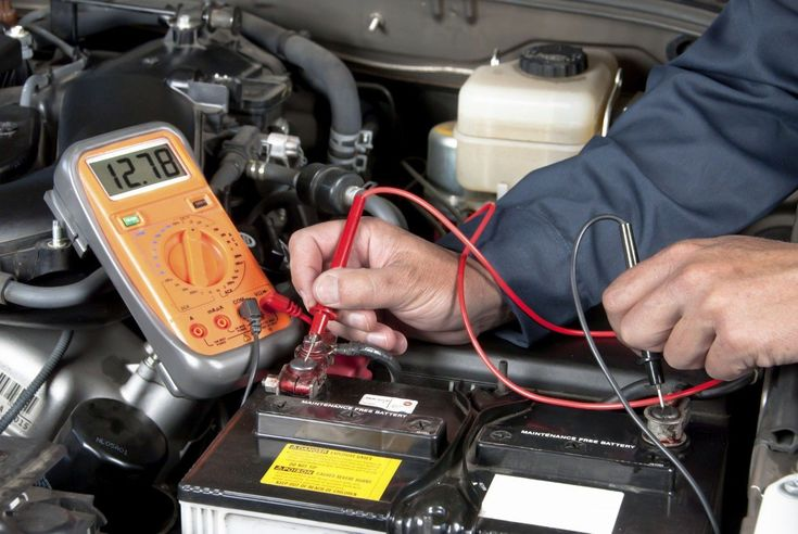 Know about how to charge RV battery while driving!