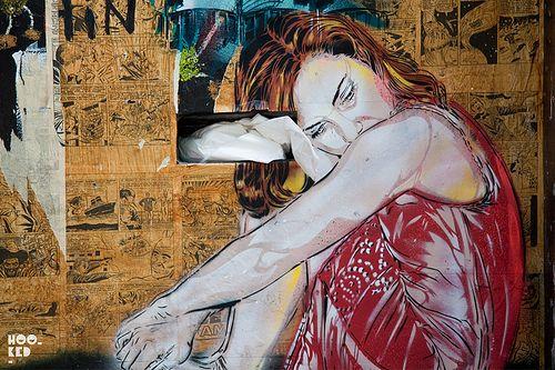 London, England - Arte Callejero / Street Art