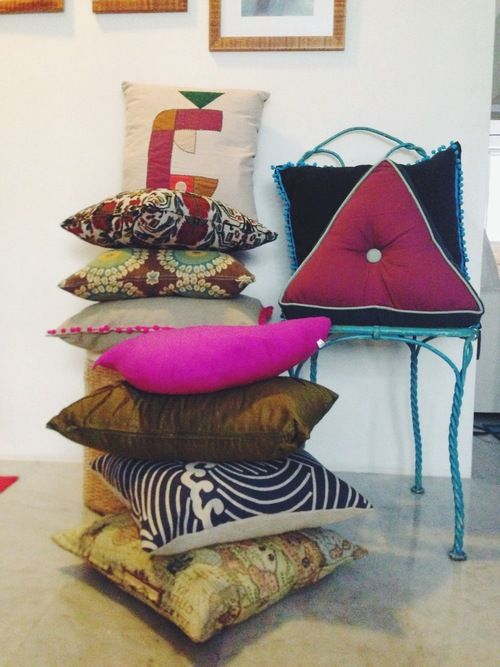 pillow talk | eclectic us