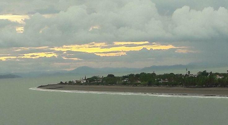 Good Morning World  @ Puntarenas Costa Rica