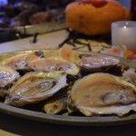 Apollo Oysters