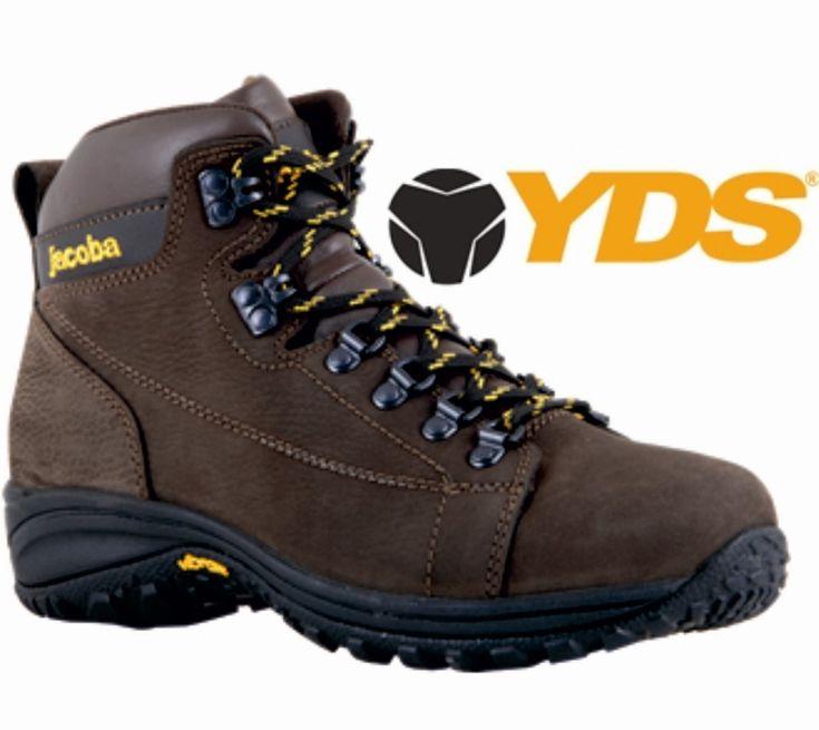 """YDS BOT - Bugün ülkemizden bot üreticisi dev bir firmayı tanıtacağız.Yakupoğlu A.Ş, ya da bilinen kısa adı ile """"YDS"""" . Yıllık 4 milyon çift bot üretimiyle halen Avrupa'nın en büyük asker ve polis bot üreticis olan YDS, pek çok ülkenin asker ve polislerini giydiriyor."""