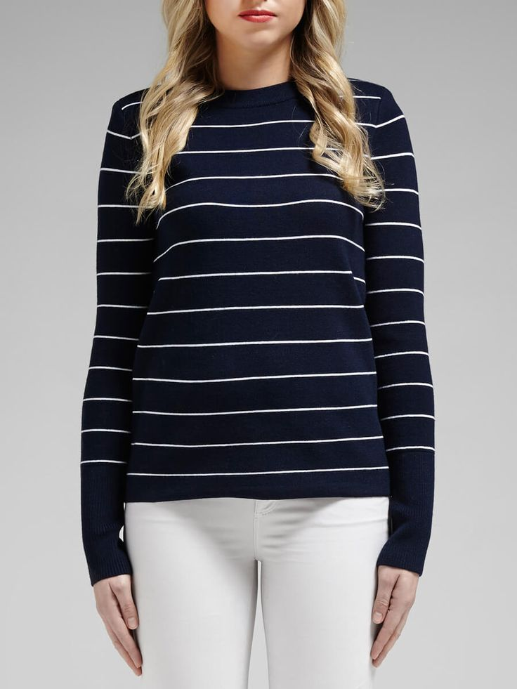 Camilla And Marc - Arctic Knit