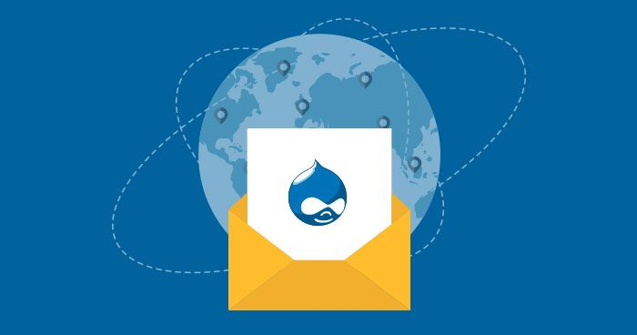 Learn how users can send emails in Drupal 7 website to other users or admin…