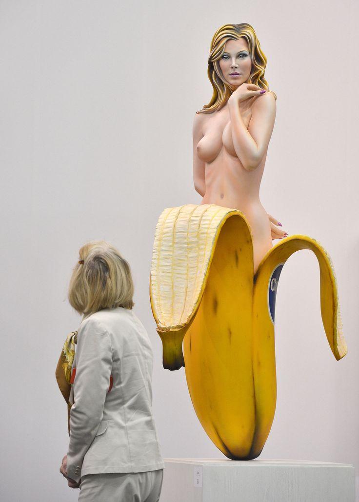 Pin by Alina Marín on Arte | Postmodern art, Jeff koons, Sculpture art