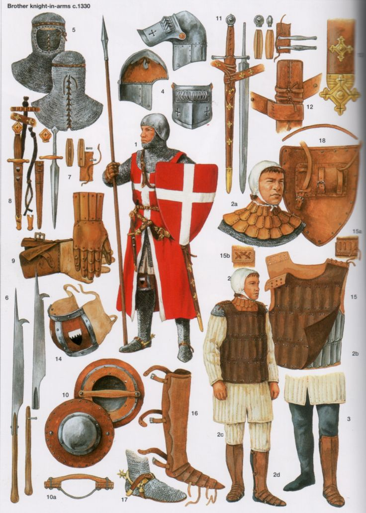 knights of the middle ages A day of knights by: virginia johnson  chivalry was much written of in the middle ages, and it was a code of conduct that included brave acts in battle many of .