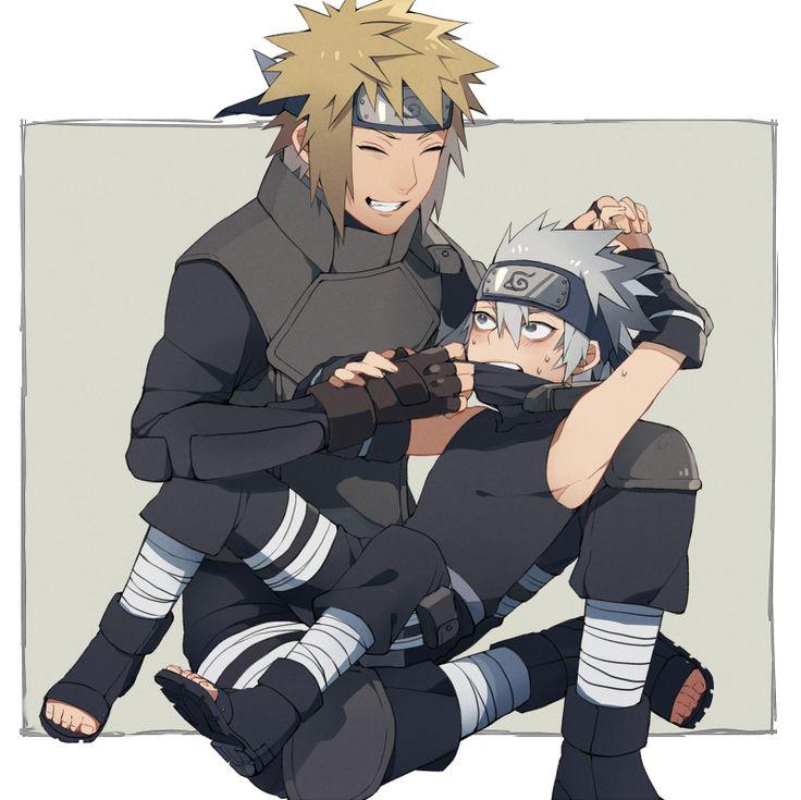 2369 best Naruto images on Pinterest | Kid kakashi, Anime ...