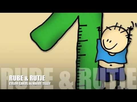 Wenskaarten van Rube & Rutje ook bij ons verkrijgbaar - The Little Stokshop #Leiden  Er zijn ook leuke producten verkrijgbaar bij www.heedatishet.com van Rube & Rutje