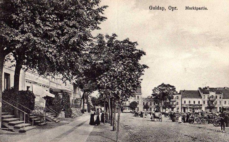 Goldap, Ostpr. Marktpartie  https://www.facebook.com/lostprussia/photos/a.608085369265705.1073741844.517377898336453/773136352760605/?type=1