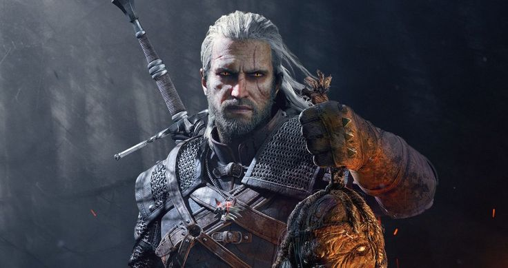 """I know nothing about The Witcher 4,"" says Geralt voice actor – but you may see him in Cyberpunk 2077"