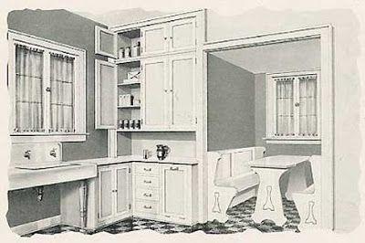 Oakview Cottage 1920 Craftsman Kitchens Authentic Rehab